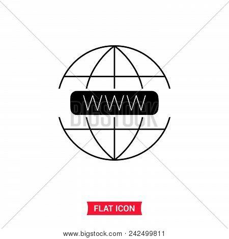 Dns Vector Icon