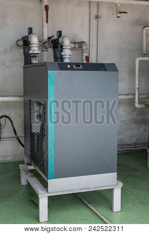 Air Conditioning Compressor System, Industrial Air System