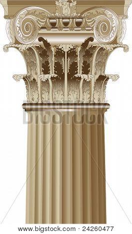 Vector column