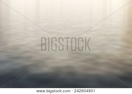 Shadow And Light - Abstract Background Water