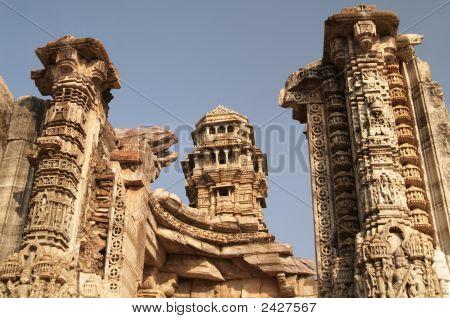 Victory Tower (Vijay Stambha)