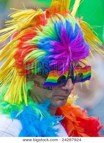 New York  Gay Pride