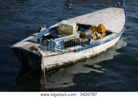 Fishig Boat