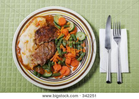 70s Meatloaf