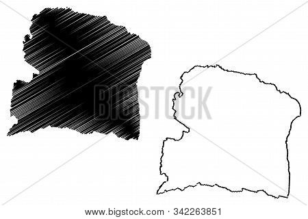 San German Municipality (commonwealth Of Puerto Rico, Porto Rico, Pr, Unincorporated Territories Of