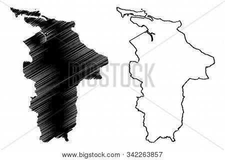 San Juan Municipality (commonwealth Of Puerto Rico, Porto Rico, Pr, Unincorporated Territories Of Th