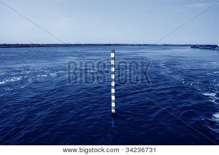 Surveyor's Rod