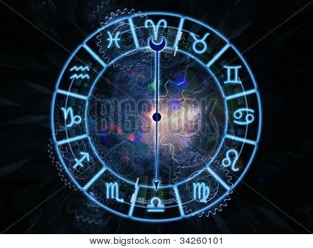 World Of Zodiac