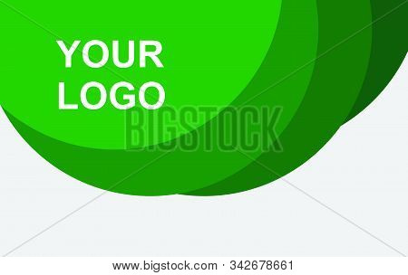 Green Background. Abstract Background Texture On Elegant Rich Luxury Background Web Template Or Webs
