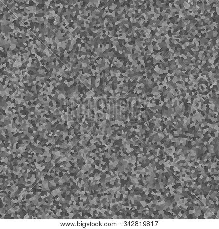 Grey Gray Abstract Granular Seamless Coarse Wall Surface Background