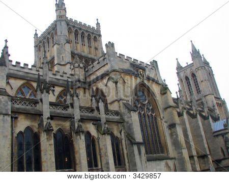 Kathedrale von Bristol