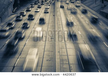 Highway Traffic