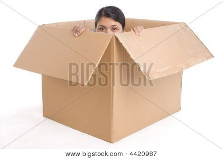 Hiding Inside The Box
