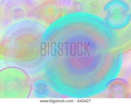 Bubbles Background2