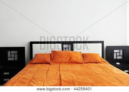 Interior Design: Bedroom