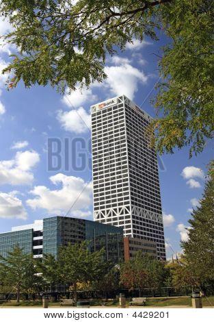Us Bank Building Milwaukee