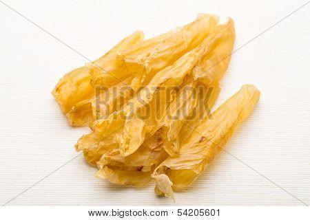 Chinese dried fish maw