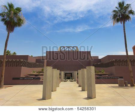 Arizona State University Art Museum, Tempe, Arizona