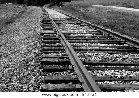 Tracks 2 Bw