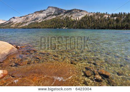 Magnificent Huge Lake