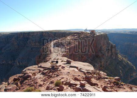 Narrow Ridge