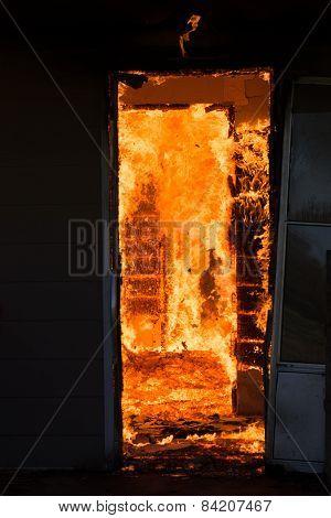 Doorway To Hell
