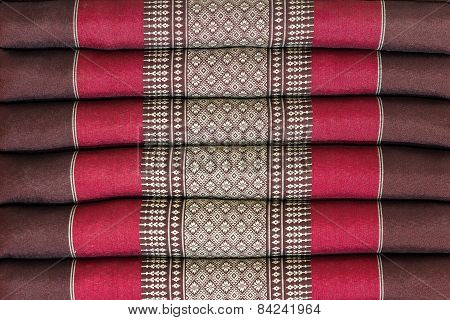 Thai Texture Pattern