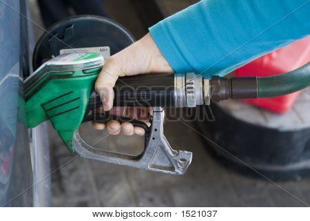 Pumping Gas 2