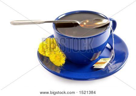 Strong Spring Tea