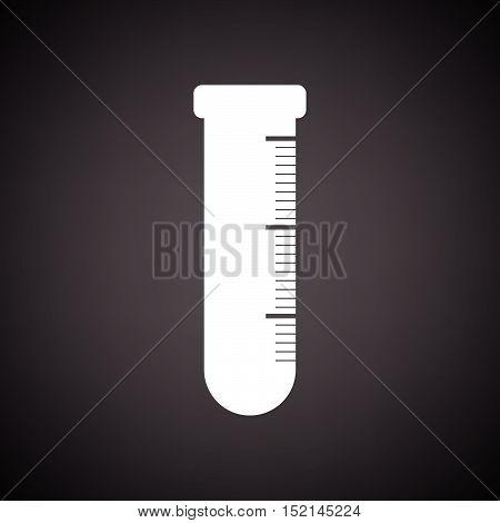 Icon Of Chemistry Beaker