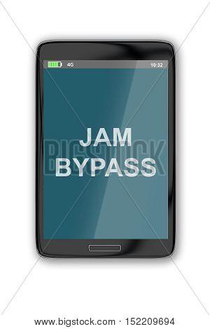 Jam Bypass Concept