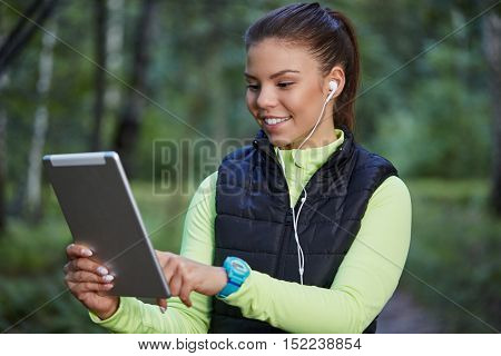 Choosing The Best Track For Running