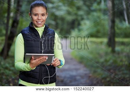 Looking For Best Way For Jogging
