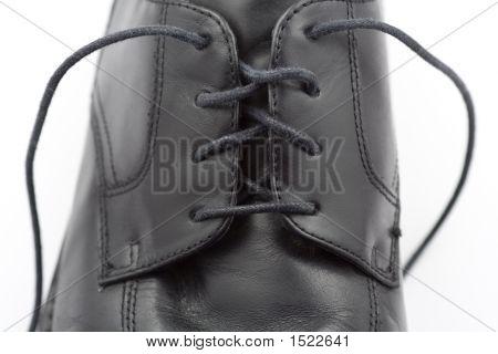 Dress Shoe Ready To Impress