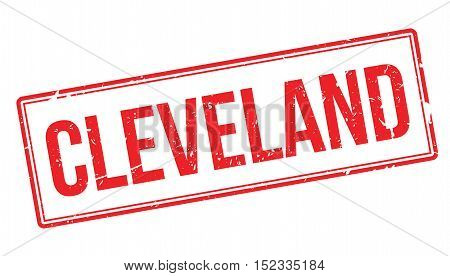 Cleveland Rubber Stamp