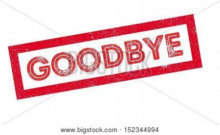 Goodbye Rubber Stamp
