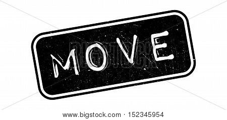 Move Rubber Stamp