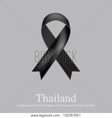 Strength to the Thai people. over the demise of the monarch. The Great King Bhumibol Adulyadej was the ninth monarch of Thailand or Siam