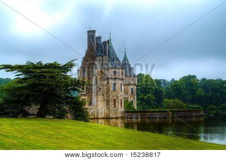 Chateau Bretesche France