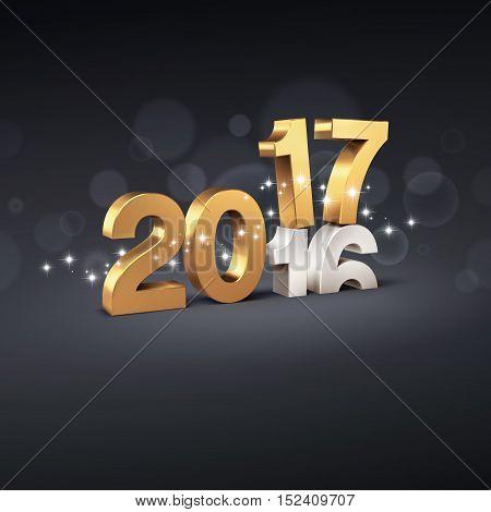 Greeting Card 2017