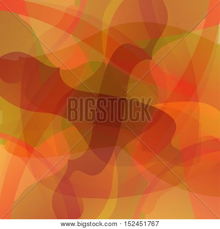 Abstract red vector background. Stone mineral marble.