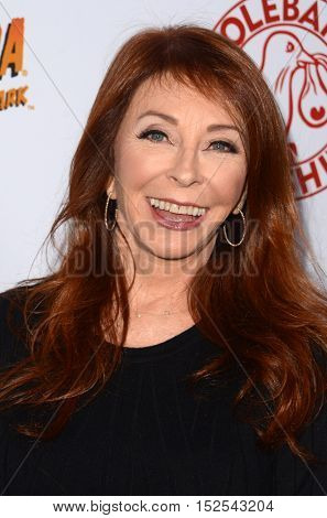 LOS ANGELES - OCT 17:  Cassandra Peterson at the