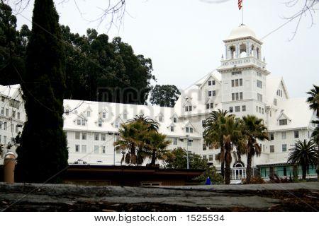 Claremont Hotel,Berkeley, Ca