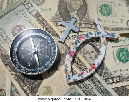 Wisdom To Finance God'S Kingdom