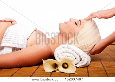 Relaxation Pampering Massage Spa