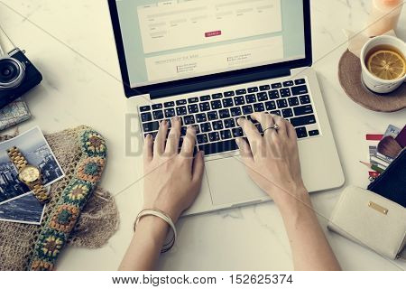 Air Ticket Booking Business Travel Trip Vacation Concept