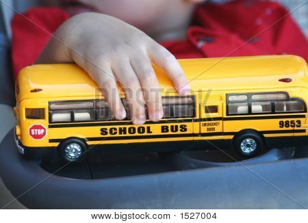 Hold The School Bus