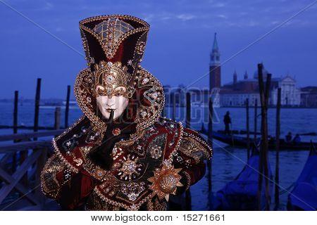 2011-Karneval von Venedig