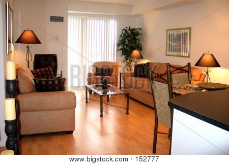 Hotel Suite / Apartment