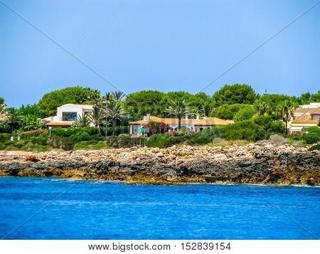 Hdr Menorca Spain